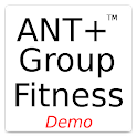 Group Fitness ANT+™ Demo icon