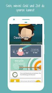 Deutsche app zum rauchen aufhoren