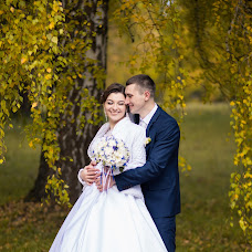 Wedding photographer Maksim Vasilenko (Maximilyan77). Photo of 09.01.2018