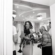 Wedding photographer Natalya Doronina (DoroninaNatalie). Photo of 04.08.2018