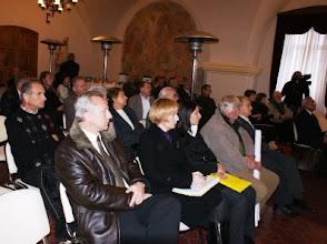 Photo: 02 Udeleženci konference