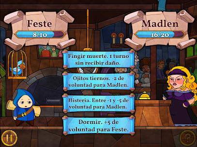 Message Quest APK 5