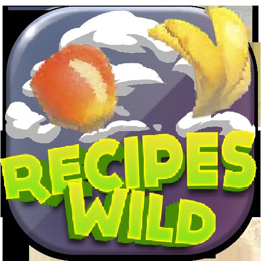 Recipes of the Wild Icon