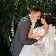 Wedding photographer Sergey Mikhnenko (SERGNOVO). Photo of 24.06.2018