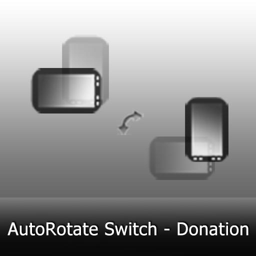 AutoRotate Switch - Donation