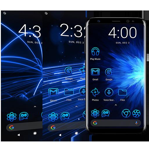 Launcher 2019 Icon