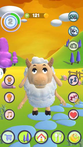 Talking Sheep apktreat screenshots 2