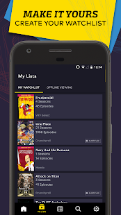 VRV: Different All Together Screenshot