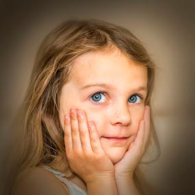 by William Underwood  - Babies & Children Child Portraits (  )