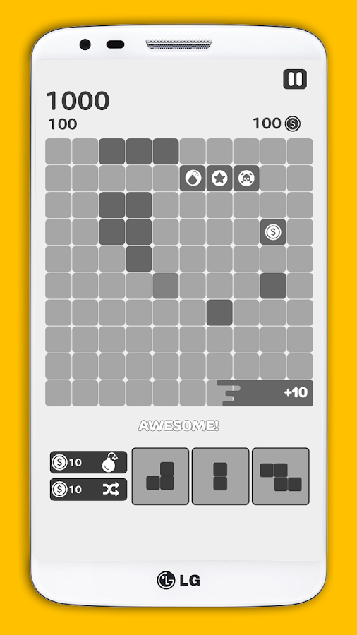 Super Block Puzzle 2017- screenshot