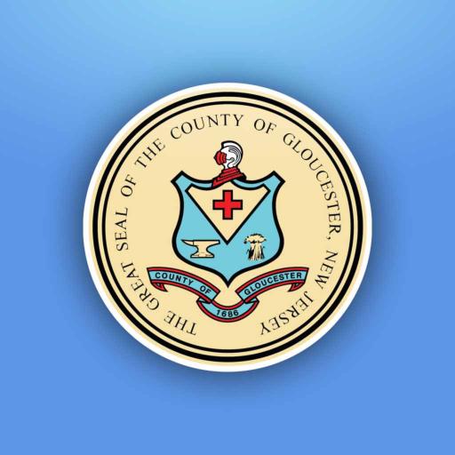 Gloucester County OEM Ready 書籍 App LOGO-APP開箱王