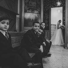 Wedding photographer Maria luisa Zulli (maluzulli). Photo of 13.04.2018