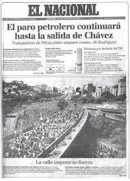 PDVSA y CANTV 21 años después* – Fidel Angel Salgueiro Escritor