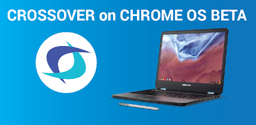 CrossOver on Chrome OS Beta - Apps on Google Play