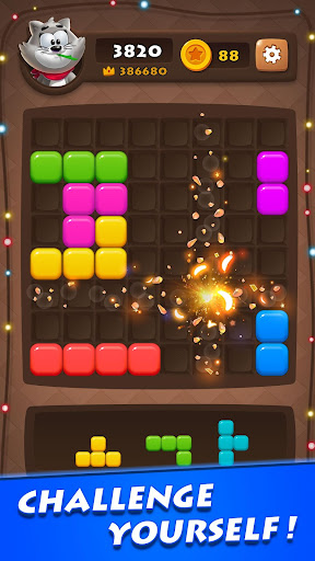 Puzzle Master - Sweet Block Puzzle 1.4.3 screenshots 7