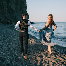 Hochzeitsfotograf Vitaliy Belov (beloff). Foto vom 25.07.2018