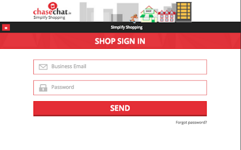 Shop Management : ChaseChat.in- screenshot thumbnail