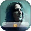 Snape Lock Screen icon