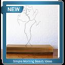Simple Morning Beauty Ideas APK