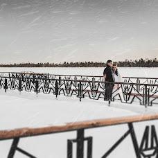 Свадебный фотограф Владислав Саверченко (Saverchenko). Фотография от 20.02.2019