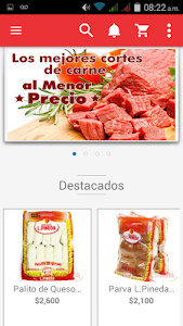 Mercados L. Pineda screenshot 1