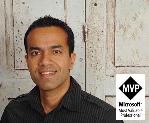 Avi Singh, Microsoft MVP