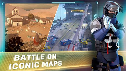 Tom Clancy's Elite Squad - Military RPG 1.3.5 screenshots 6