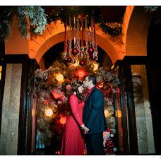 Wedding photographer Olesya Nikolenko (LesyaNik). Photo of 24.01.2014