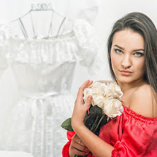 Wedding photographer Aleksandr Kompaniec (fotorama). Photo of 02.02.2016
