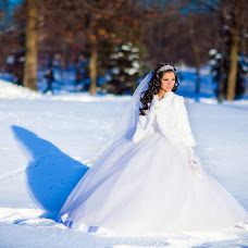 Wedding photographer Mariya Skvorcova (Skvortsova). Photo of 25.01.2013
