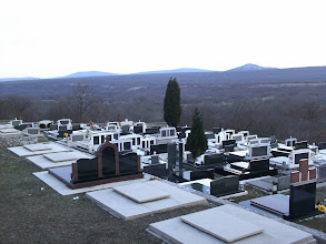 Photo: groblje