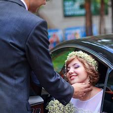 Wedding photographer Yana Starygina (Yanastary). Photo of 21.08.2016