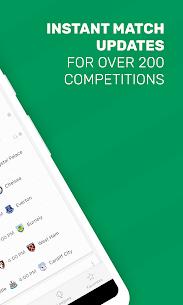 FotMob Pro – Live Football Scores Premium (Cracked) 2