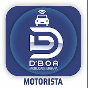 D'BOA - Motorista