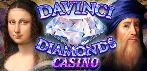 Приложения в Google Play – Da Vinci Diamonds Casino – Best ...