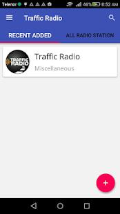 Traffic Radio - náhled