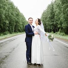 Wedding photographer Natalya Agafonova (NatAgafonova). Photo of 12.07.2017
