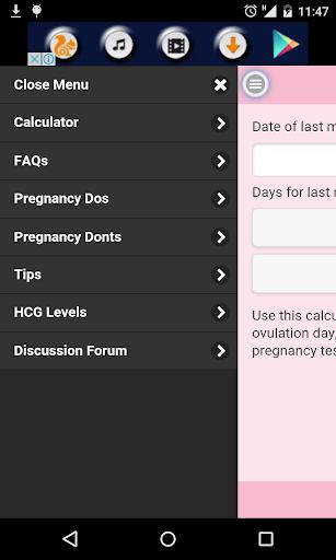 健康必備APP下載|Pregnancy Dos and Donts 好玩app不花錢|綠色工廠好玩App