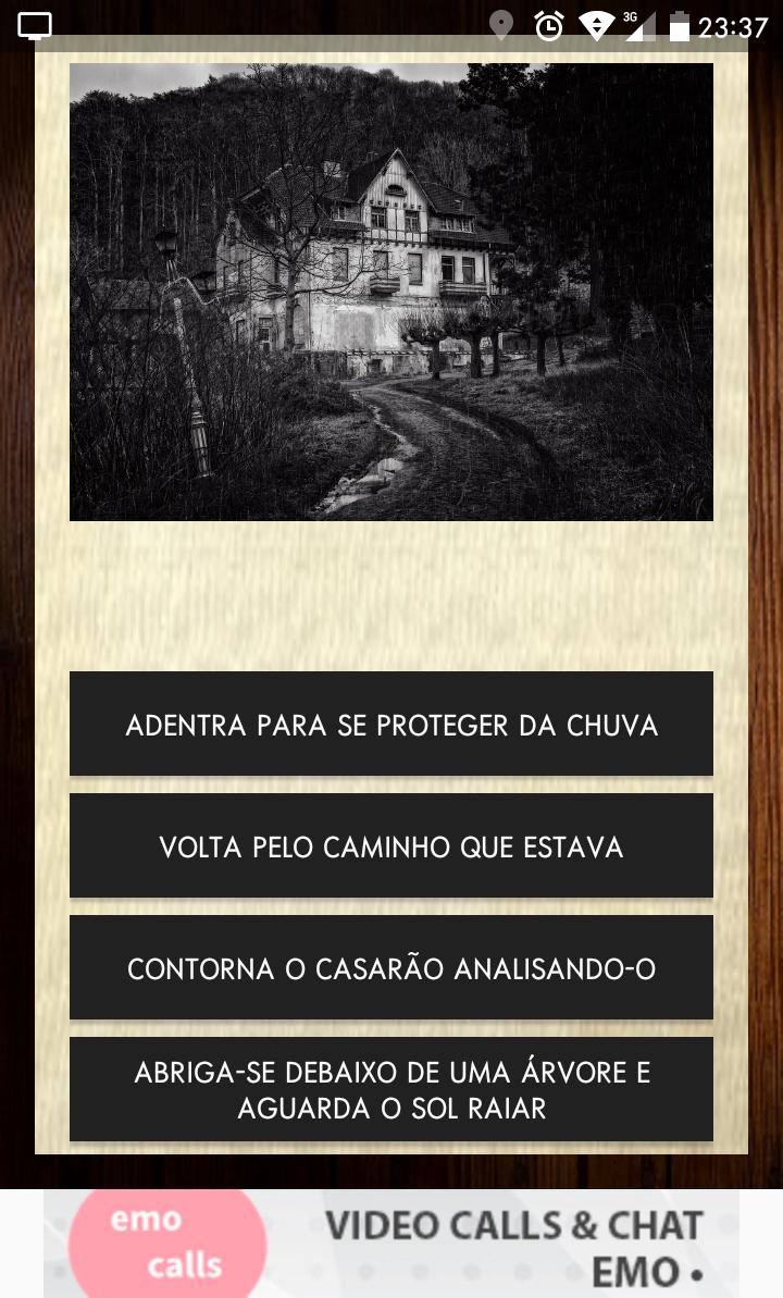 Uma Noite na Floresta Cheat APK MOD Free Download 1.0.14