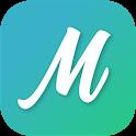 MassRoots: Medical Cannabis icon