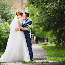 Wedding photographer Denis Macievskiy (Softspike). Photo of 16.08.2014