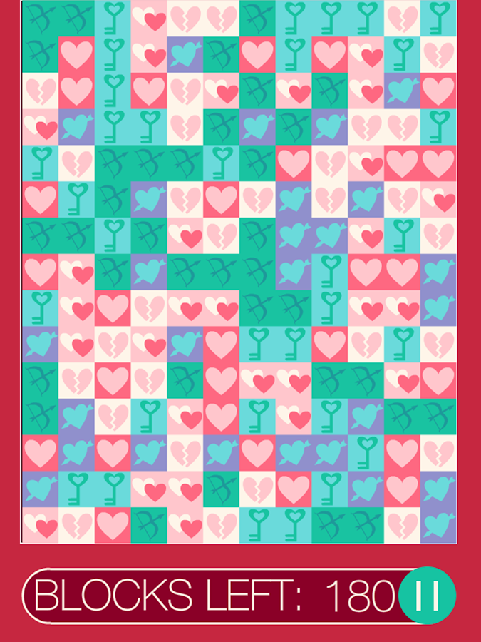 Heart Throbs - Valentine's Day- screenshot