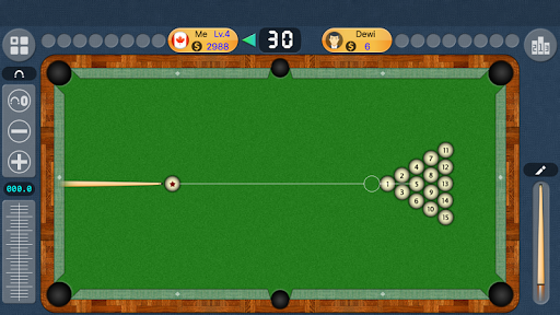 New Billiards - Online & Offline 8 Pool Ball 2018  gameplay | by HackJr.Pw 12