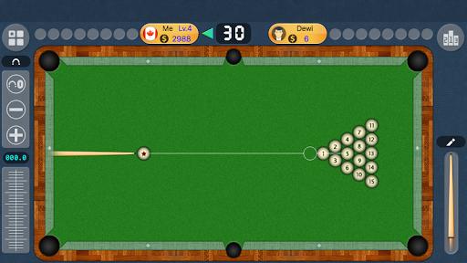 New Billiards - Online & Offline 8 Pool Ball 2018  gameplay | by HackJr.Pw 12