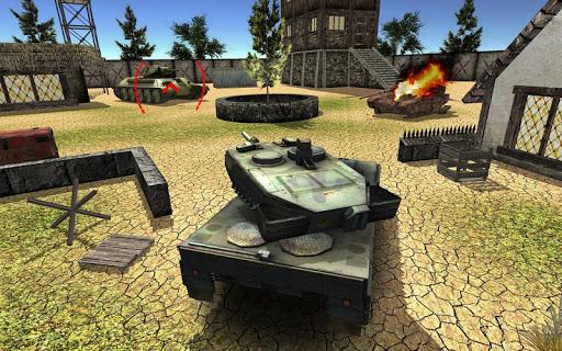 Modern Army Tank War Machine -Tank Shooting Games 13 de.gamequotes.net 5