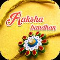 Raksha Bandhan with Voice icon