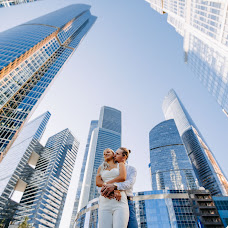 Wedding photographer Dmitriy Ivanov (id152562691). Photo of 15.08.2019