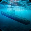 Submarine Attack Defense - Wiguiart Games