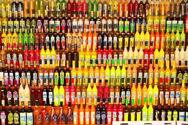 Gargano in bottiglie di mauropr