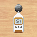 騒音測定器:Sound Meter